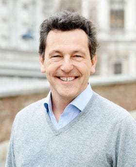 Peter Roessler, CFO