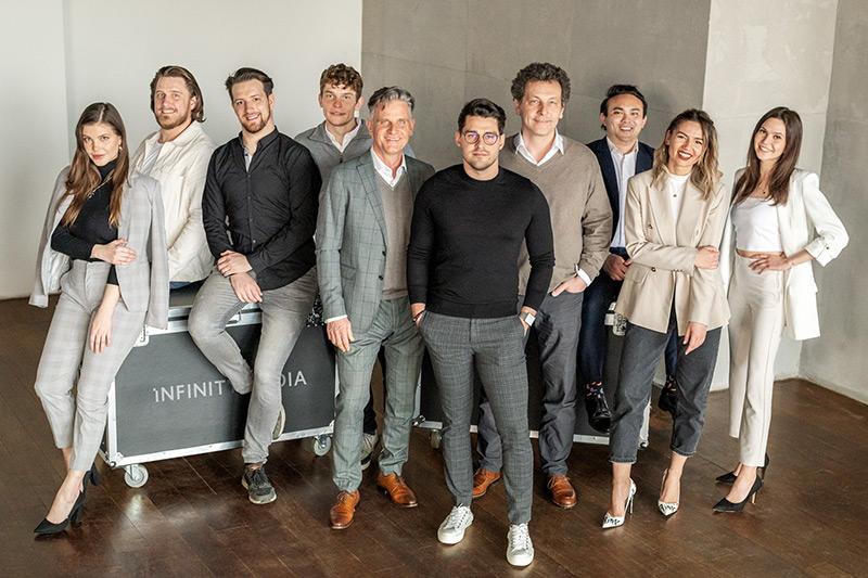 Team Infinity Media